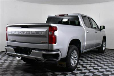 2019 Silverado 1500 Crew Cab 4x4,  Pickup #D190169 - photo 7