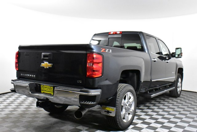 2019 Silverado 2500 Crew Cab 4x4,  Pickup #D190290 - photo 6