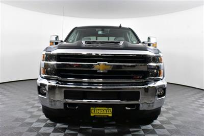 2019 Silverado 2500 Crew Cab 4x4,  Pickup #D190290 - photo 3