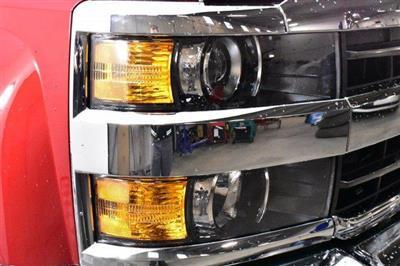 2019 Silverado 2500 Crew Cab 4x4,  Pickup #D190292 - photo 4