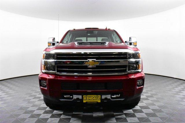 2019 Silverado 3500 Crew Cab 4x4,  Pickup #D190453 - photo 3