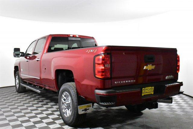 2019 Silverado 3500 Crew Cab 4x4,  Pickup #D190453 - photo 2