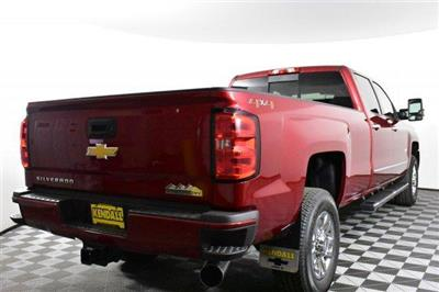 2019 Silverado 3500 Crew Cab 4x4,  Pickup #D190453 - photo 6