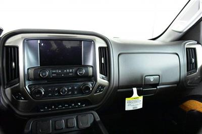 2019 Silverado 3500 Crew Cab 4x4,  Pickup #D190453 - photo 12