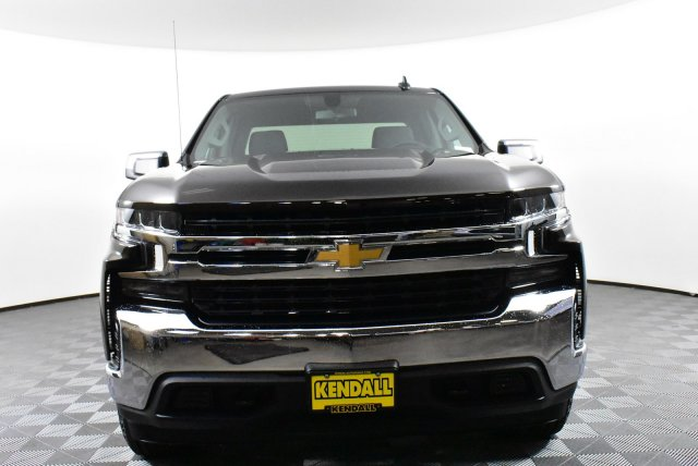 2019 Silverado 1500 Double Cab 4x4,  Pickup #D190461 - photo 3