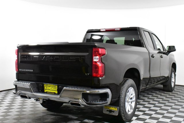 2019 Silverado 1500 Double Cab 4x4,  Pickup #D190461 - photo 7
