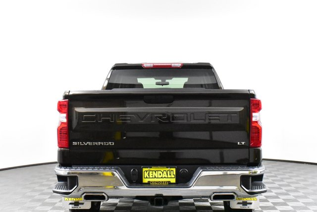 2019 Silverado 1500 Double Cab 4x4,  Pickup #D190461 - photo 8