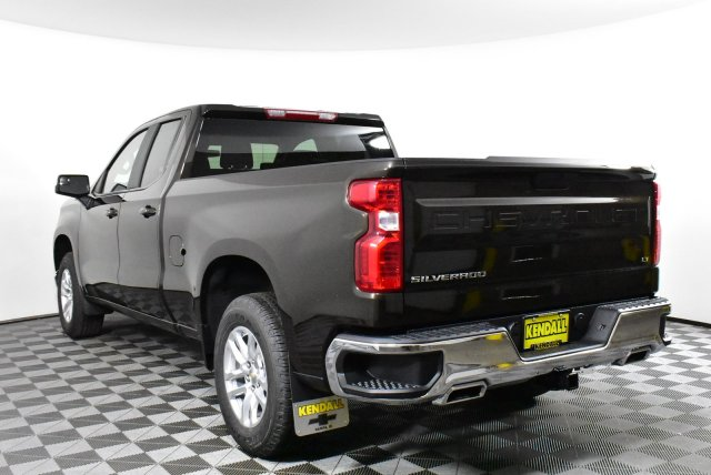 2019 Silverado 1500 Double Cab 4x4,  Pickup #D190461 - photo 2