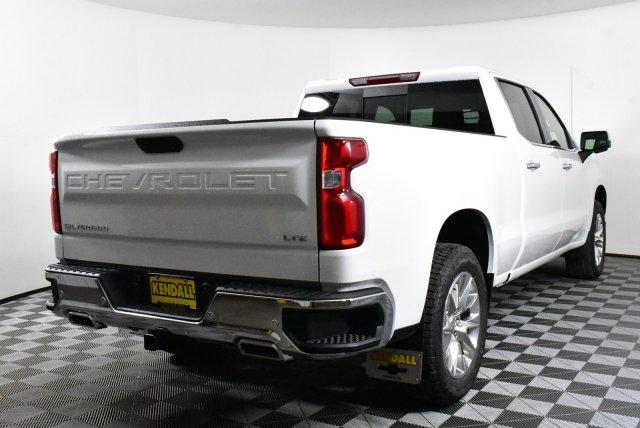 2019 Silverado 1500 Crew Cab 4x4,  Pickup #D190487 - photo 6
