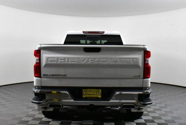 2019 Silverado 1500 Crew Cab 4x4,  Pickup #D190487 - photo 7