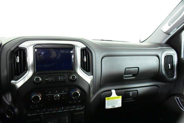 2019 Silverado 1500 Crew Cab 4x4,  Pickup #D190487 - photo 12