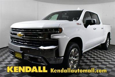 2019 Silverado 1500 Crew Cab 4x4,  Pickup #D190487 - photo 1