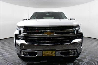 2019 Silverado 1500 Crew Cab 4x4,  Pickup #D190487 - photo 3
