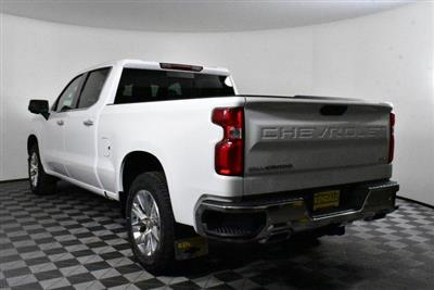 2019 Silverado 1500 Crew Cab 4x4,  Pickup #D190487 - photo 2