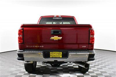2019 Silverado 2500 Crew Cab 4x4,  Pickup #D190491 - photo 7