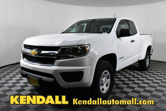 2019 Colorado Extended Cab 4x4,  Pickup #D190541 - photo 1