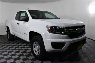 2019 Colorado Extended Cab 4x4,  Pickup #D190541 - photo 4