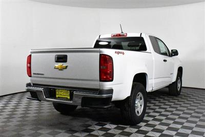 2019 Colorado Extended Cab 4x4,  Pickup #D190541 - photo 7