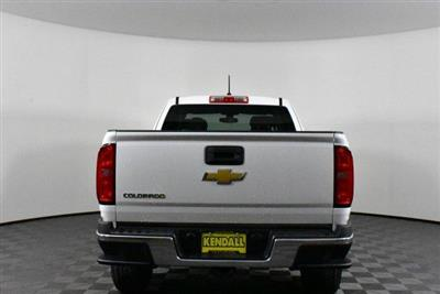 2019 Colorado Extended Cab 4x4,  Pickup #D190541 - photo 8
