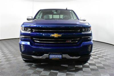 2016 Silverado 1500 Crew Cab 4x4,  Pickup #D190569A - photo 2