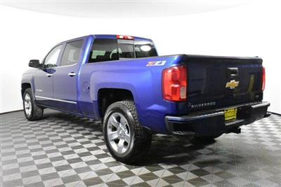2016 Silverado 1500 Crew Cab 4x4,  Pickup #D190569A - photo 7