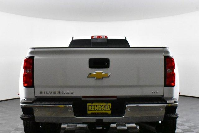 2019 Silverado 3500 Crew Cab 4x4,  Pickup #D190625 - photo 7