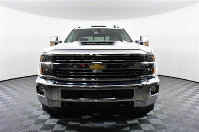2019 Silverado 3500 Crew Cab 4x4,  Pickup #D190625 - photo 3