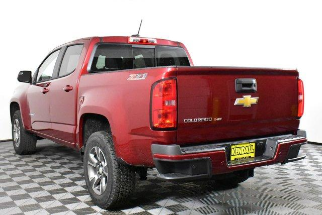 2019 Colorado Crew Cab 4x4,  Pickup #D190669 - photo 2