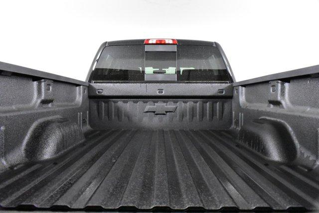 2019 Silverado 2500 Crew Cab 4x4,  Pickup #D190722 - photo 7