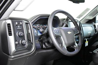 2019 Silverado 2500 Crew Cab 4x4,  Pickup #D190722 - photo 12
