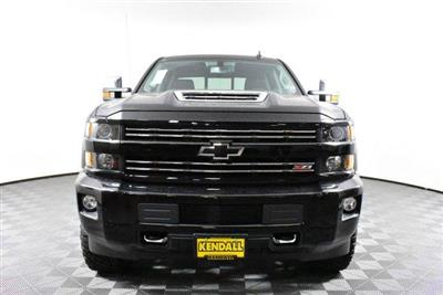 2019 Silverado 2500 Crew Cab 4x4,  Pickup #D190722 - photo 3