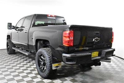 2019 Silverado 2500 Crew Cab 4x4,  Pickup #D190722 - photo 2