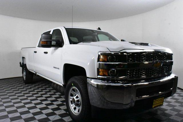 2019 Silverado 3500 Crew Cab 4x4,  Pickup #D190734 - photo 4
