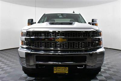 2019 Silverado 3500 Crew Cab 4x4,  Pickup #D190734 - photo 3