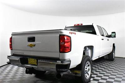 2019 Silverado 3500 Crew Cab 4x4,  Pickup #D190734 - photo 6