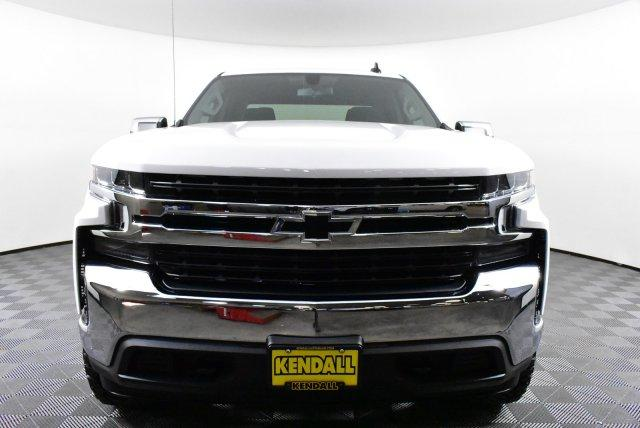 2019 Silverado 1500 Double Cab 4x4,  Pickup #D190753 - photo 3