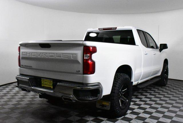 2019 Silverado 1500 Double Cab 4x4,  Pickup #D190753 - photo 7
