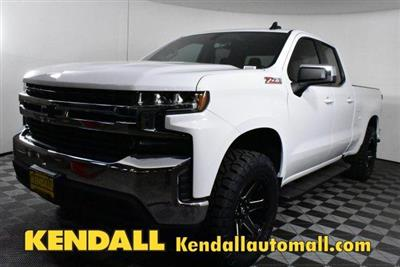 2019 Silverado 1500 Double Cab 4x4,  Pickup #D190753 - photo 1
