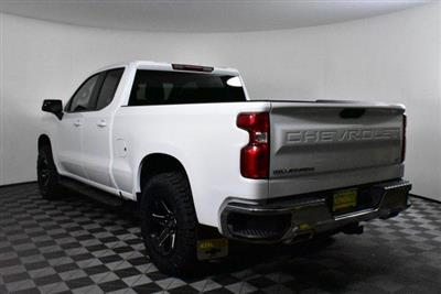 2019 Silverado 1500 Double Cab 4x4,  Pickup #D190753 - photo 2