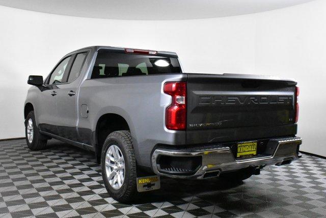 2019 Silverado 1500 Double Cab 4x4,  Pickup #D190755 - photo 2