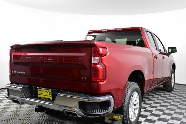 2019 Silverado 1500 Double Cab 4x4,  Pickup #D190756 - photo 2