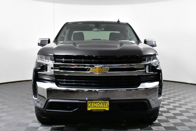 2019 Silverado 1500 Double Cab 4x4,  Pickup #D190757 - photo 3