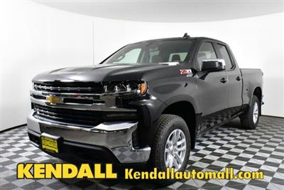 2019 Silverado 1500 Double Cab 4x4,  Pickup #D190757 - photo 1