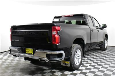 2019 Silverado 1500 Double Cab 4x4,  Pickup #D190757 - photo 6