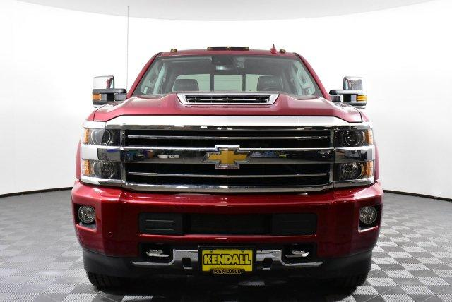 2019 Silverado 3500 Crew Cab 4x4,  Pickup #D190790 - photo 3