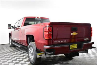 2019 Silverado 3500 Crew Cab 4x4,  Pickup #D190790 - photo 2