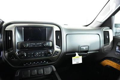 2019 Silverado 3500 Crew Cab 4x4,  Pickup #D190790 - photo 12