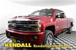 2019 Silverado 3500 Crew Cab 4x4,  Pickup #D190790 - photo 1