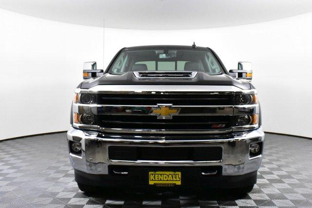 2019 Silverado 3500 Crew Cab 4x4,  Pickup #D190794 - photo 3