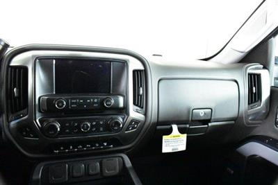 2019 Silverado 3500 Crew Cab 4x4,  Pickup #D190794 - photo 12